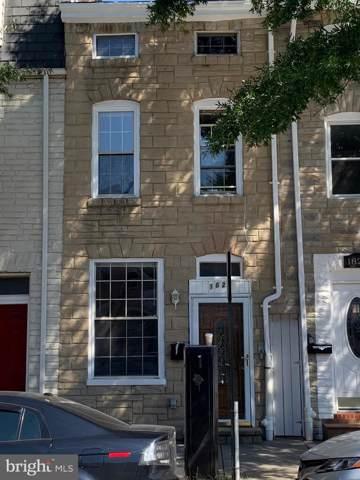 1822 Eastern Avenue, BALTIMORE, MD 21231 (#MDBA482406) :: Kathy Stone Team of Keller Williams Legacy