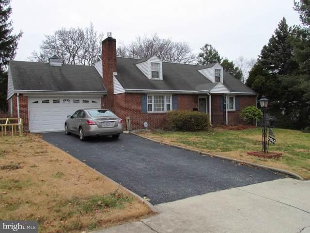 2014 Berkley Road, NORRISTOWN, PA 19403 (#PAMC623408) :: Linda Dale Real Estate Experts