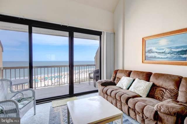 904 Farragut House Rd. Ph04, BETHANY BEACH, DE 19930 (#DESU147268) :: The Allison Stine Team
