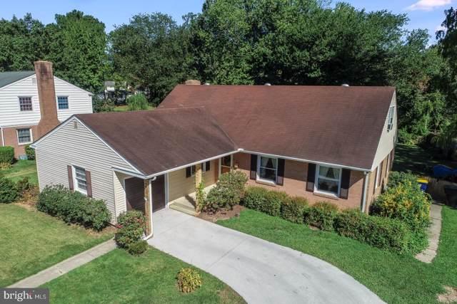515 Westwood Drive, DOVER, DE 19904 (#DEKT232142) :: Linda Dale Real Estate Experts