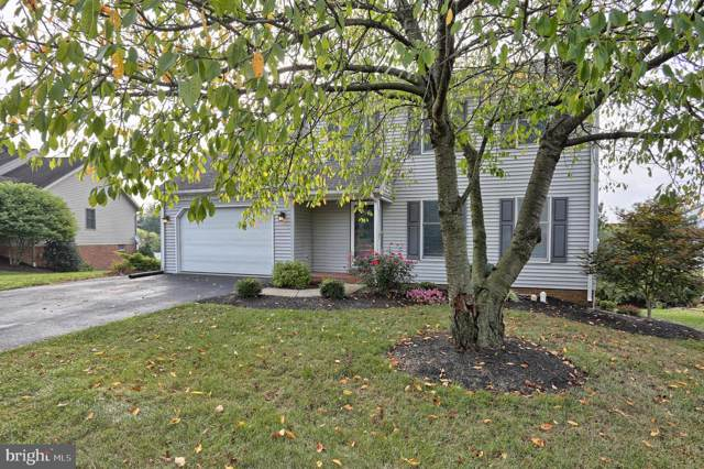 932 Hillside Avenue, ELIZABETHTOWN, PA 17022 (#PALA139350) :: The Heather Neidlinger Team With Berkshire Hathaway HomeServices Homesale Realty