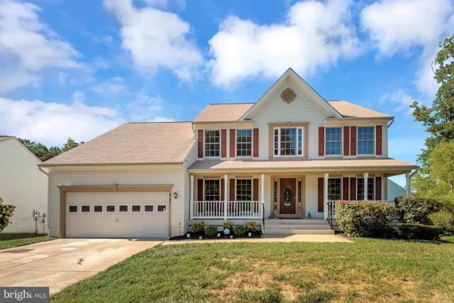 4103 Mossy Bank Lane, FREDERICKSBURG, VA 22408 (#VASP215884) :: The Licata Group/Keller Williams Realty