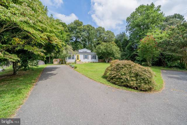 5131 Solomons Island Road, HUNTINGTOWN, MD 20639 (#MDCA172014) :: Radiant Home Group