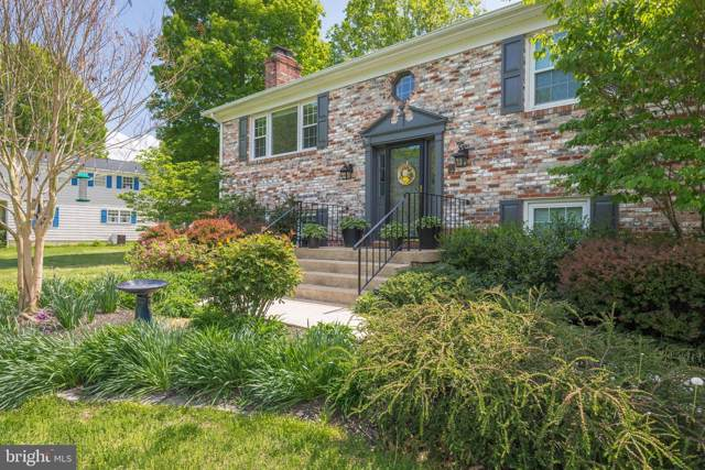 15 Bob White Lane, STAFFORD, VA 22554 (#VAST214688) :: The Maryland Group of Long & Foster Real Estate