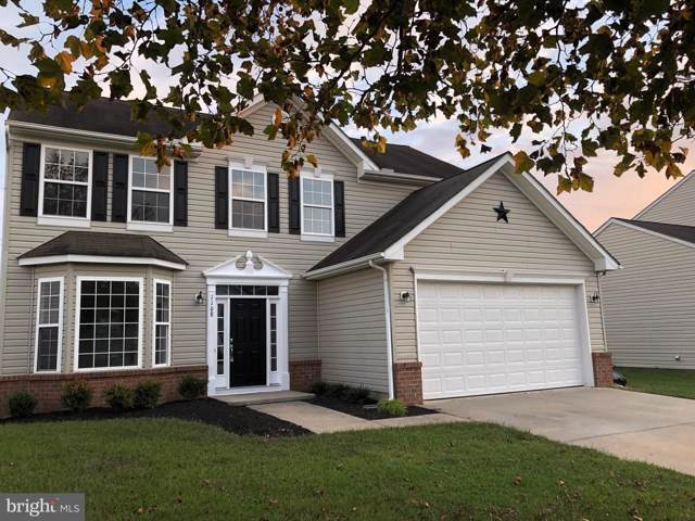 1108 Osprey Lane, DENTON, MD 21629 (#MDCM122920) :: RE/MAX Coast and Country
