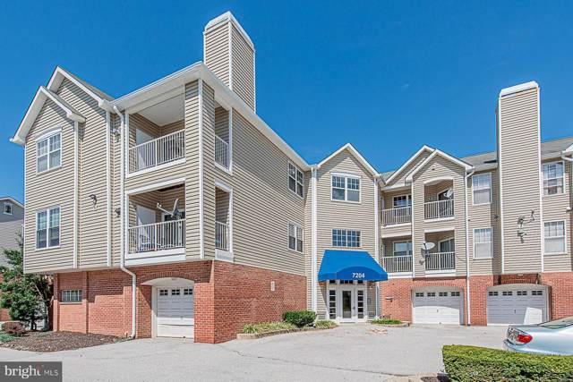 7204 Bogley Road #102, BALTIMORE, MD 21244 (#MDBC470614) :: The Licata Group/Keller Williams Realty