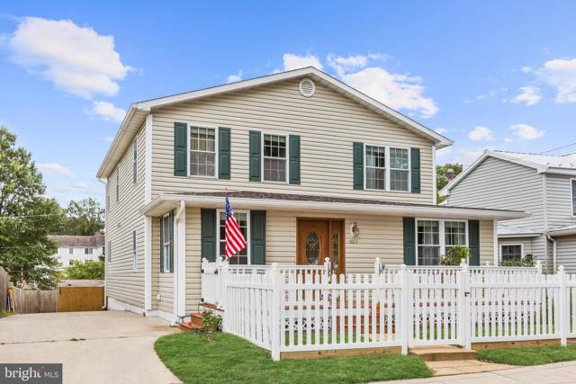 4013 5TH Street, NORTH BEACH, MD 20714 (#MDCA172018) :: The Sebeck Team of RE/MAX Preferred