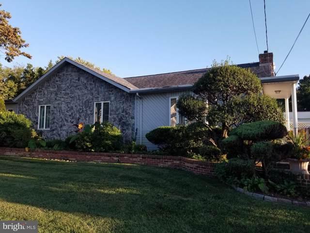 417 Wilson Avenue, HADDON TOWNSHIP, NJ 08107 (#NJCD375350) :: Talbot Greenya Group