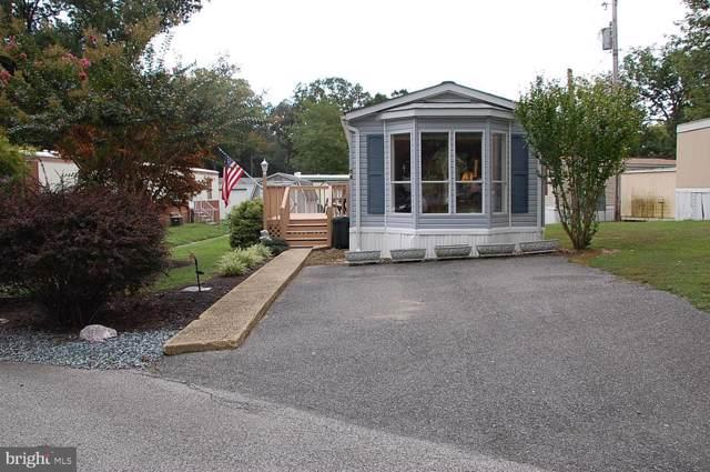 10505 Cedarville Road 5 8, BRANDYWINE, MD 20613 (#MDPG541978) :: Keller Williams Pat Hiban Real Estate Group