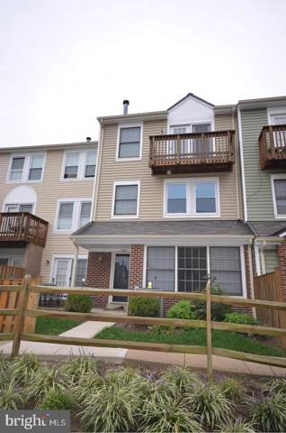 4027 Chetham Way #20, WOODBRIDGE, VA 22192 (#VAPW477852) :: Shamrock Realty Group, Inc