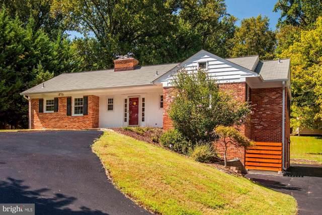 8618 Falls Road, POTOMAC, MD 20854 (#MDMC676714) :: Great Falls Great Homes