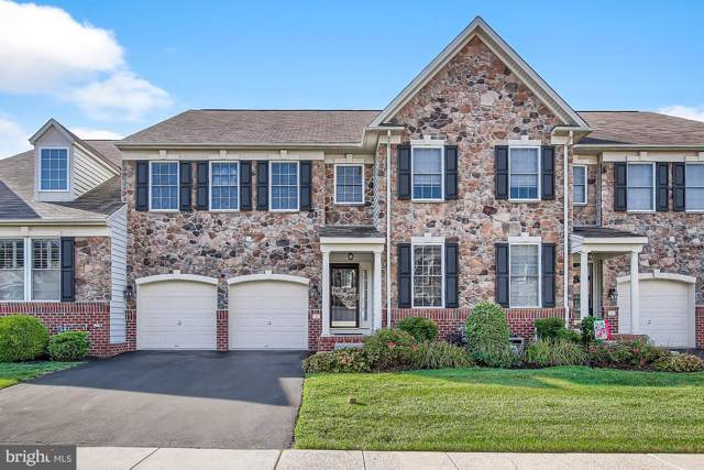 3 Charger Lane, BEL AIR, MD 21014 (#MDHR238200) :: The Licata Group/Keller Williams Realty