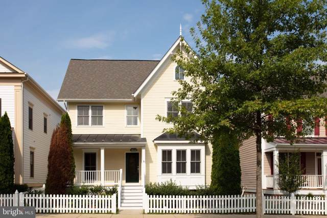 3820 Carriage Hill Drive, FREDERICK, MD 21704 (#MDFR252710) :: Ultimate Selling Team