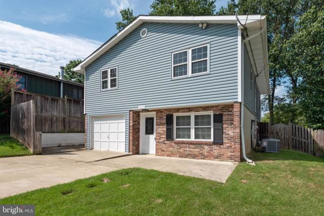 9412 2ND Street N, LAUREL, MD 20723 (#MDHW269684) :: The Licata Group/Keller Williams Realty