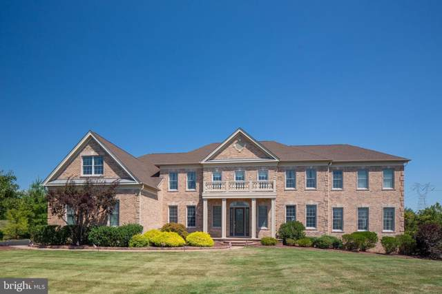 1028 Azlen Lane, CHALFONT, PA 18914 (#PABU478858) :: Lucido Agency of Keller Williams