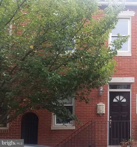 121 S Castle Street, BALTIMORE, MD 21231 (#MDBA482432) :: Erik Hoferer & Associates