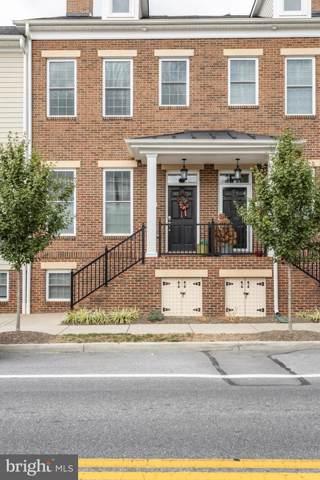 717 S Braddock Street, WINCHESTER, VA 22601 (#VAWI113142) :: Cristina Dougherty & Associates