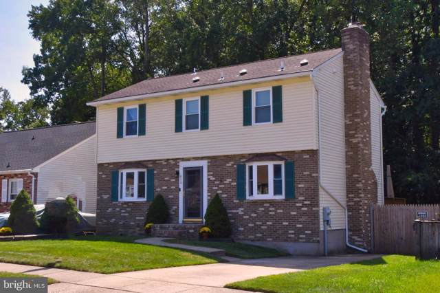 610 Harbour Oak Drive, EDGEWOOD, MD 21040 (#MDHR238212) :: The Licata Group/Keller Williams Realty