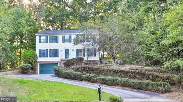 16090 Deer Park Drive, DUMFRIES, VA 22025 (#VAPW477868) :: The Licata Group/Keller Williams Realty