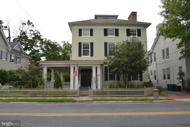 110 S Liberty Street, CENTREVILLE, MD 21617 (#MDQA141340) :: The Redux Group
