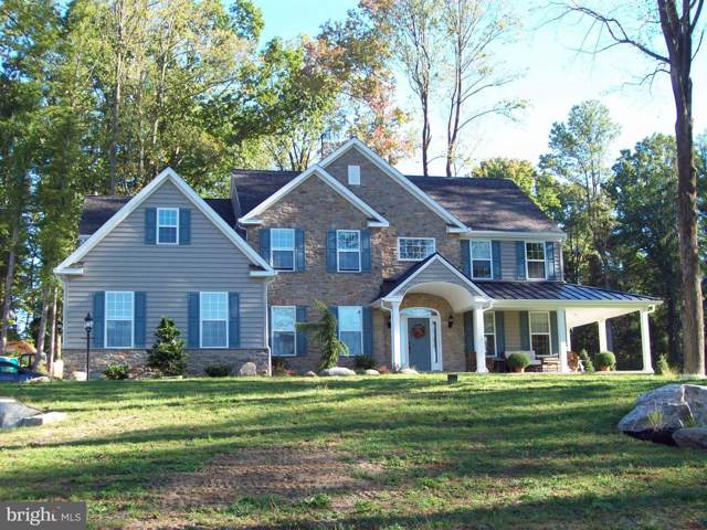 993 Riflery Drive, WEST CHESTER, PA 19382 (#PACT487968) :: The Mark McGuire Team - Keller Williams