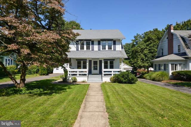 425 E 2ND Street, MOORESTOWN, NJ 08057 (#NJBL355786) :: Jason Freeby Group at Keller Williams Real Estate