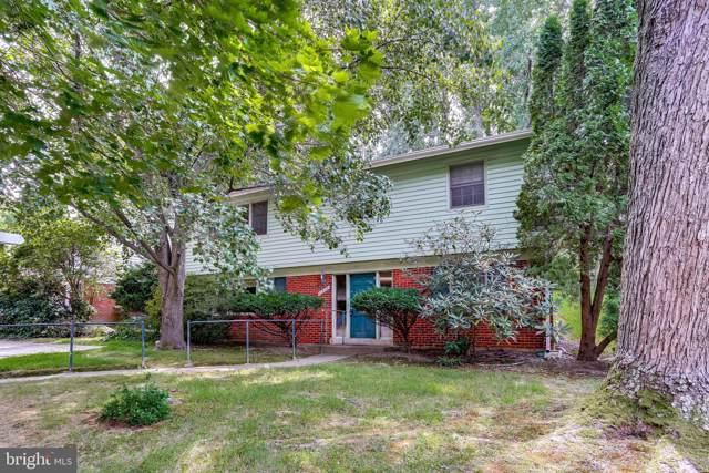 11410 Soward Drive, KENSINGTON, MD 20895 (#MDMC676754) :: The Licata Group/Keller Williams Realty