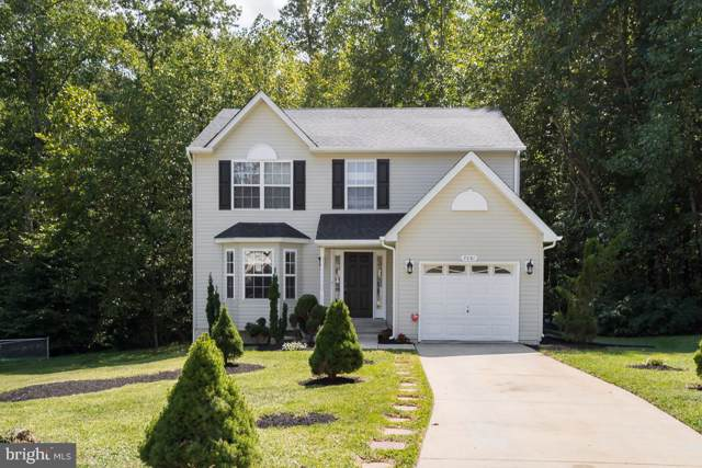 7061 Heather Drive, BRYANS ROAD, MD 20616 (#MDCH206294) :: The Licata Group/Keller Williams Realty