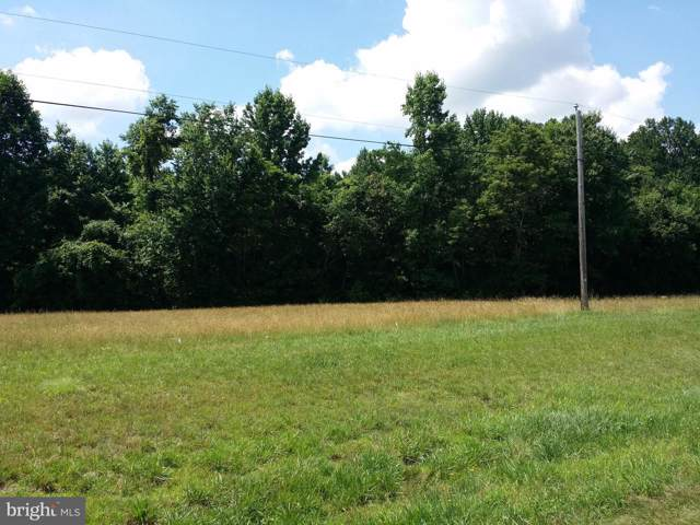 Pine Haven Road, LINCOLN, DE 19960 (#DESU147298) :: CoastLine Realty