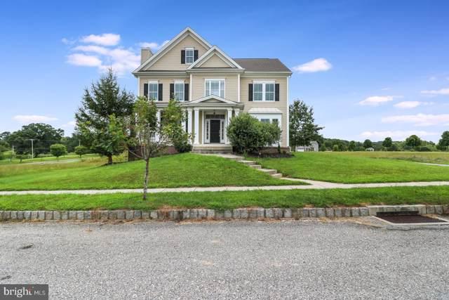 7 Pelham Drive, COATESVILLE, PA 19320 (#PACT487970) :: Jason Freeby Group at Keller Williams Real Estate