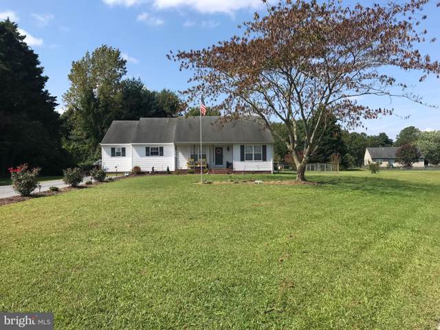 235 Mildale Drive, SALISBURY, MD 21804 (#MDWC104976) :: Atlantic Shores Realty