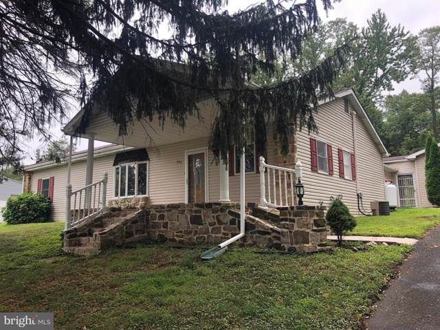 706 Front Street, ENOLA, PA 17025 (#PACB117188) :: The Heather Neidlinger Team With Berkshire Hathaway HomeServices Homesale Realty