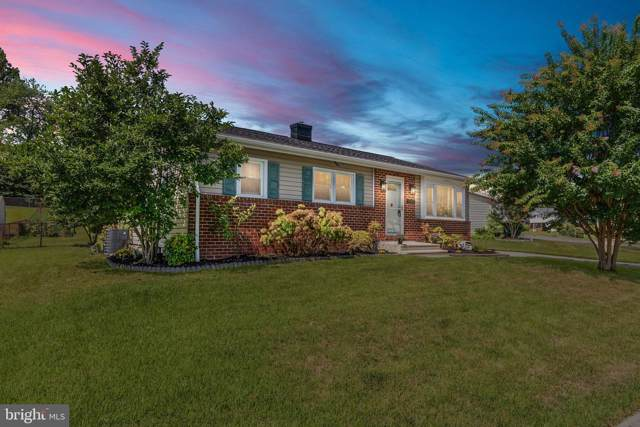 6515 Woodbridge Circle, BALTIMORE, MD 21228 (#MDBC470678) :: Great Falls Great Homes