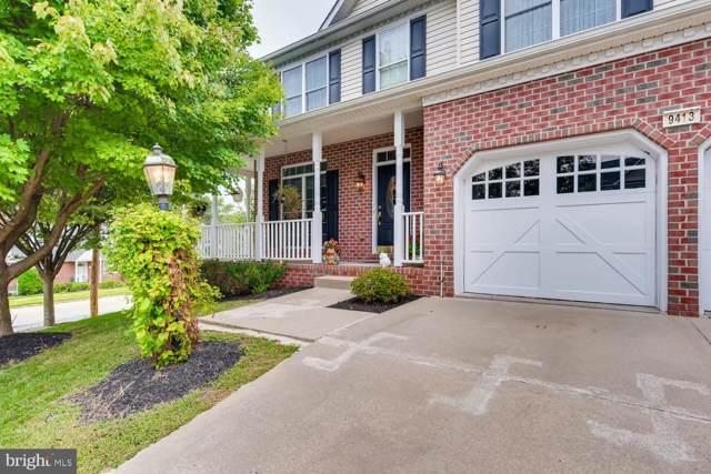 9413 Reservoir Hill Court, BALTIMORE, MD 21234 (#MDBC470680) :: Keller Williams Pat Hiban Real Estate Group