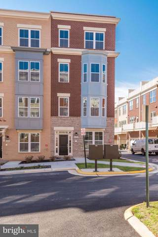 11695 Sunrise Square Place #08, RESTON, VA 20191 (#VAFX1087030) :: The Greg Wells Team