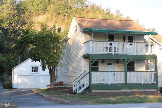 5241 N Front Street, HARRISBURG, PA 17110 (#PADA114204) :: Liz Hamberger Real Estate Team of KW Keystone Realty