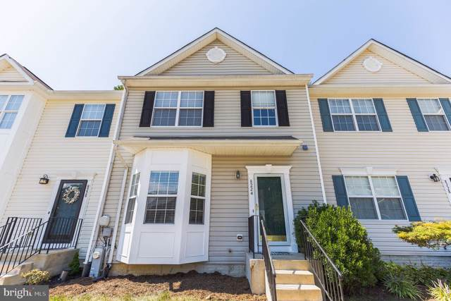 8224 Silverton Court, CHESAPEAKE BEACH, MD 20732 (#MDCA172022) :: Eng Garcia Grant & Co.