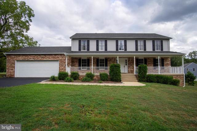 1698 Platinum Drive, LUSBY, MD 20657 (#MDCA172024) :: Radiant Home Group