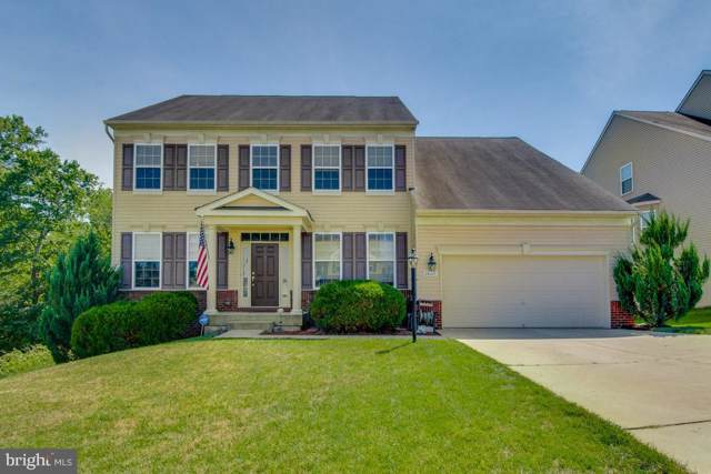 13117 5TH Street, BOWIE, MD 20720 (#MDPG542062) :: The Licata Group/Keller Williams Realty