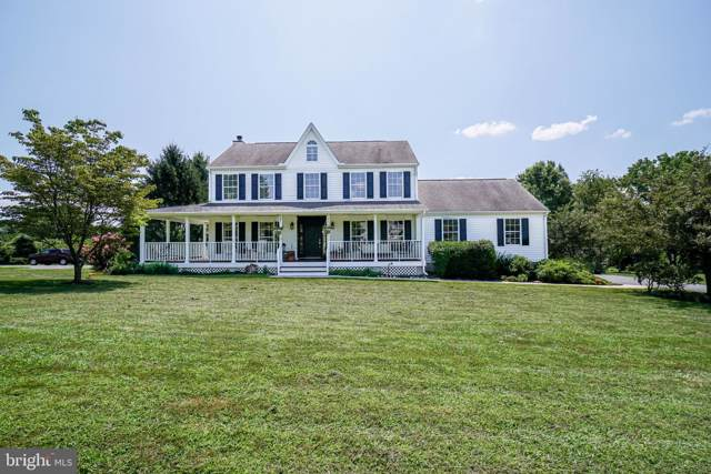 14 Old Line Court, ELKTON, MD 21921 (#MDCC165888) :: The Licata Group/Keller Williams Realty
