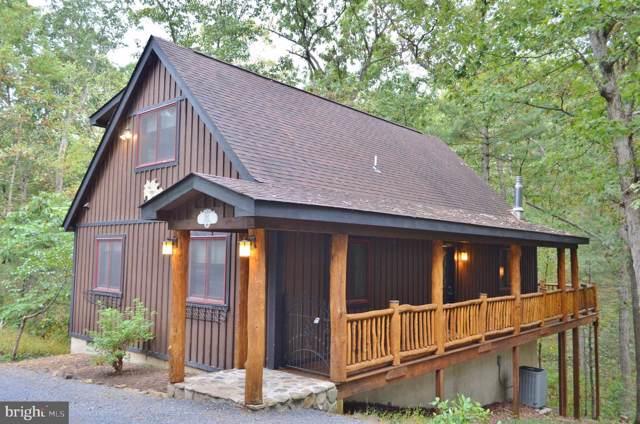 381 Bass Wood, MOUNT JACKSON, VA 22842 (#VASH117080) :: Bruce & Tanya and Associates