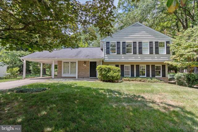 10420 Blue Arrow Court, COLUMBIA, MD 21044 (#MDHW269700) :: The Bob & Ronna Group