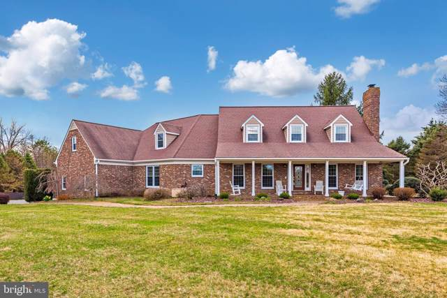 22404 Rolling Hill Lane, LAYTONSVILLE, MD 20882 (#MDMC676810) :: The Speicher Group of Long & Foster Real Estate