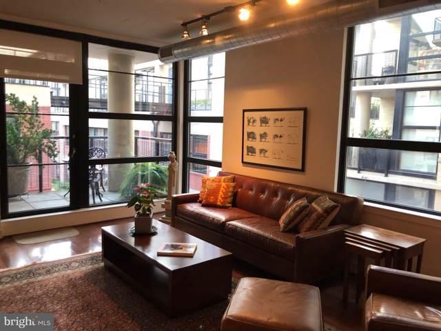 2125 NW 14TH Street NW #216, WASHINGTON, DC 20009 (#DCDC440470) :: Crossman & Co. Real Estate