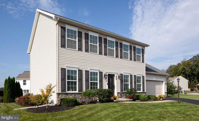 7681 Catherine Drive, HARRISBURG, PA 17111 (#PADA114208) :: Younger Realty Group