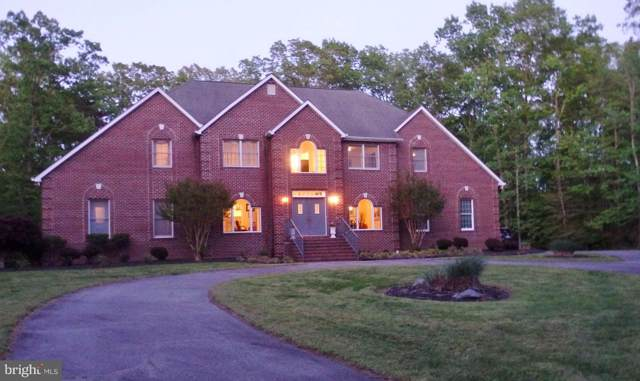 20480 Chestnut Ridge Drive, LEONARDTOWN, MD 20650 (#MDSM164666) :: Homes to Heart Group