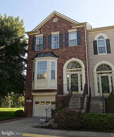 2423 St Albert Terrace, BROOKEVILLE, MD 20833 (#MDMC676814) :: The Speicher Group of Long & Foster Real Estate