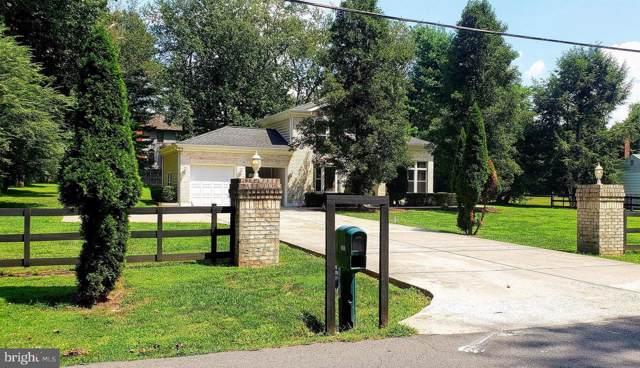 6109 Colchester Road, FAIRFAX, VA 22030 (#VAFX1087082) :: The Licata Group/Keller Williams Realty