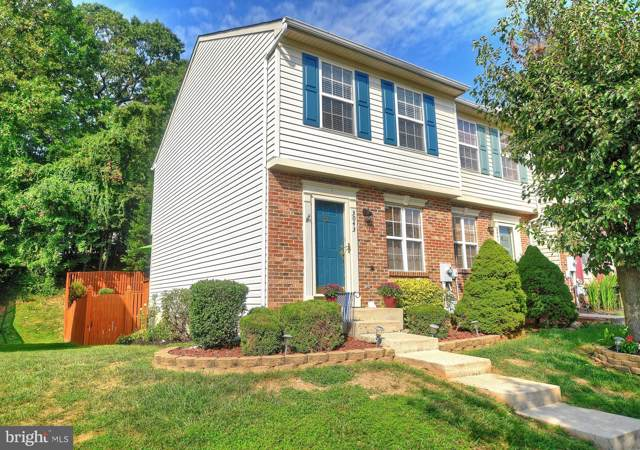 3043 Benefit Court, ABINGDON, MD 21009 (#MDHR238226) :: The Licata Group/Keller Williams Realty