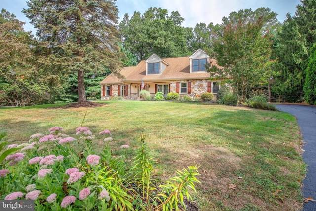 5 Applewood Court, HOCKESSIN, DE 19707 (#DENC486072) :: RE/MAX Coast and Country